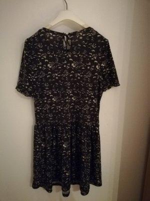 bpc Sukienka z dżerseju ciemnoszary