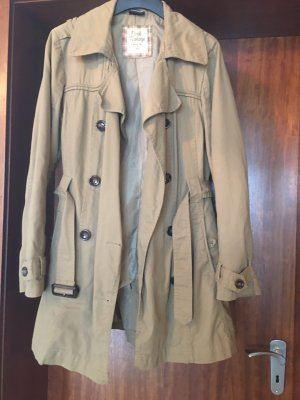 24 colours Trenchcoat beige