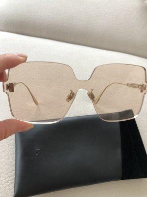 Dior Glasses nude