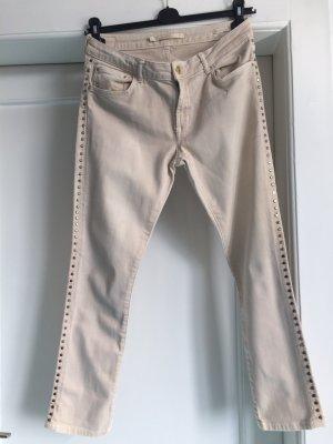 Eine Premium Jeans von ZARA
