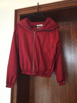 ambar Outdoor Jacket red