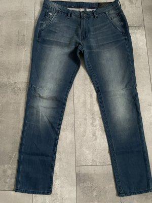 Eine schöne Jeans Hose