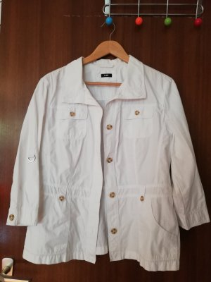 Blouse Jacket white