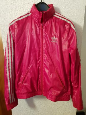 Adidas Originals Sports Jacket magenta