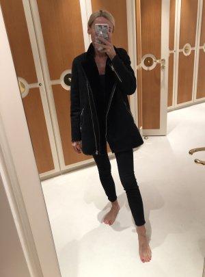 Eine tolle Winter Jacke von Zara, Größe S