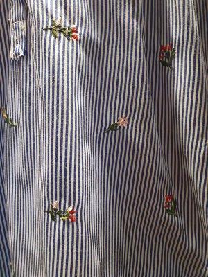 Cartoon Camicia blusa multicolore Cotone
