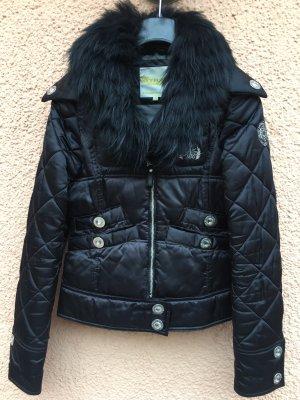 Eine wunderschöne Jacke