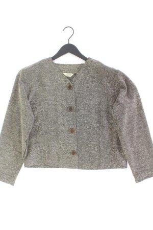 EINHORN Blazer Größe 40 braun aus Polyester