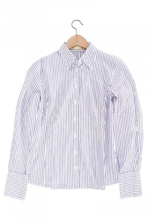 EINHORN Bluse blau Größe 36