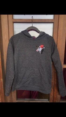 Einhorn hoodie
