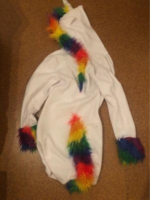Leg Avenue Robe à capuche multicolore