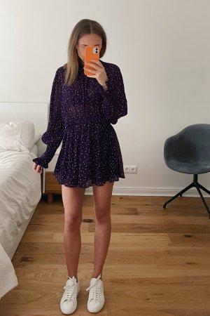 Einteiler / Zara / Lila