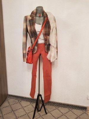 Einzelkaufen möglich !sehr schöne Winter Blazer Vero moda Größe 34 neu.Hose Größe 34bis36 farbe dunkelorange.