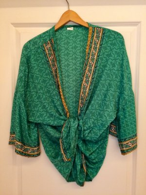 Einzelstück Kimono/Bluse