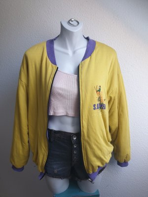Real Vintage Oversized Jacket multicolored