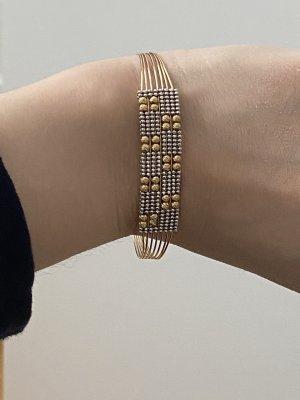 Einzigartiges Design Armband 585 Gold