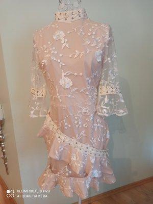 einzigartiges Kleid 34/36