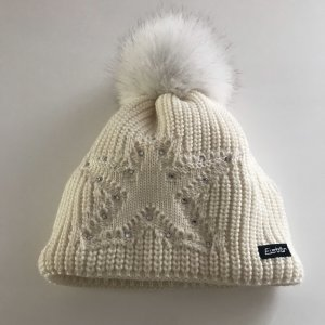 Eisbär Bobble Hat natural white