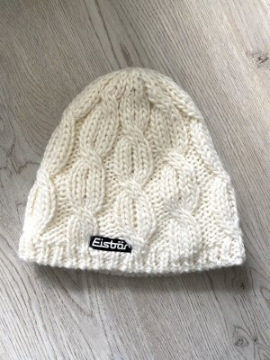 Eisbär Knitted Hat white-natural white