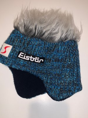 Eisbär Knitted Hat multicolored