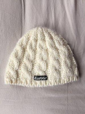 Eisbär Knitted Hat white-cream