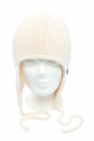 Eisbär Bobble Hat natural white casual look
