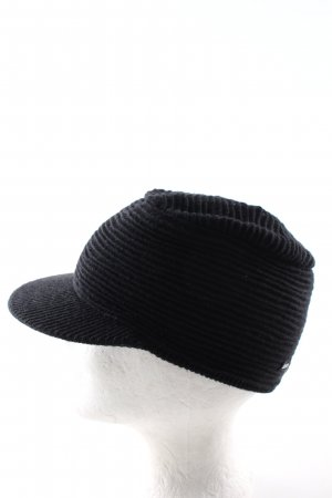 Eisbär Visor Cap black casual look