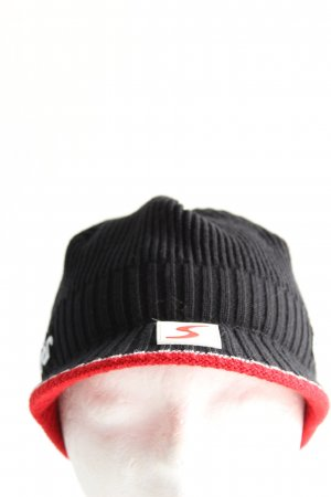 Eisbär Knitted Hat multicolored casual look