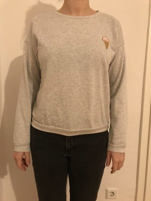 Daphnea Crewneck Sweater multicolored