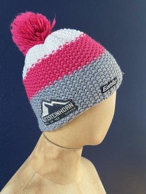 Bobble Hat multicolored