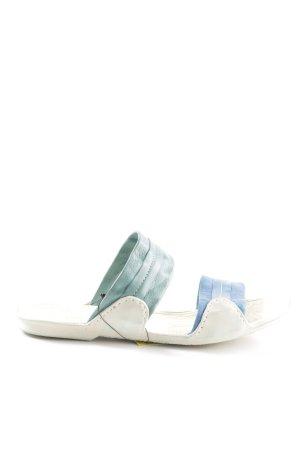 Eject Komfort-Sandalen mehrfarbig Casual-Look