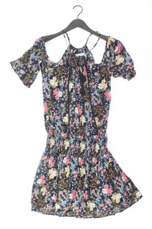 eksept Kleid mehrfarbig Größe M