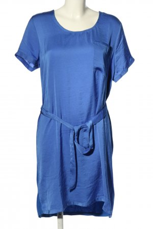 Eksept Shirtkleid blau Casual-Look