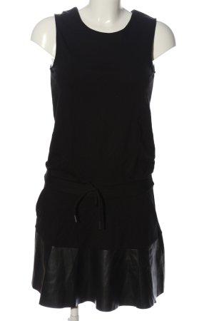 Eksept Trägerkleid schwarz Casual-Look