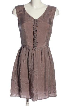 EKYOG A-Linien Kleid