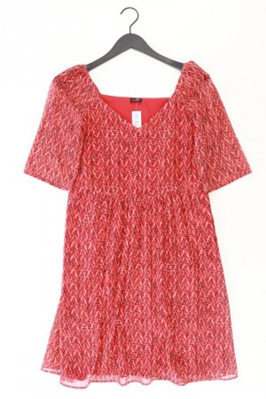 EKYOG Kleid Größe 38 neuwertig rot aus Polyester