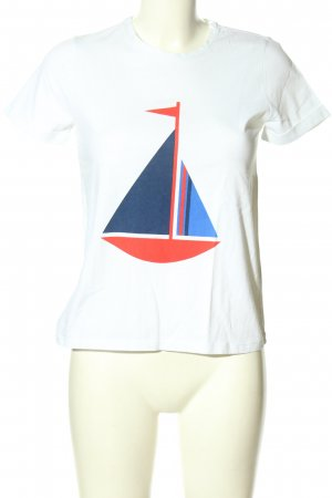 El Ganso Print-Shirt