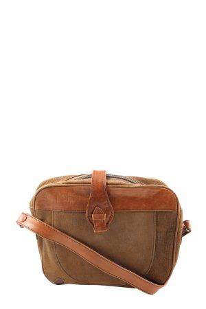 El Toro Mini Bag light orange-brown casual look