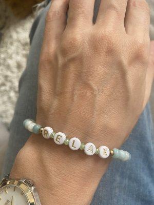 "Elastisches Armband ""RELAX"""