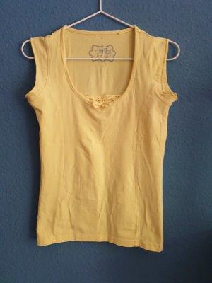 Elastisches T-Shirt