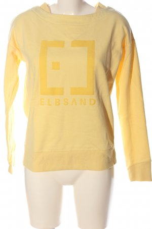 Elbsand Sweatshirt