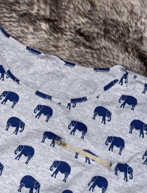 Aniston Shirt met print veelkleurig