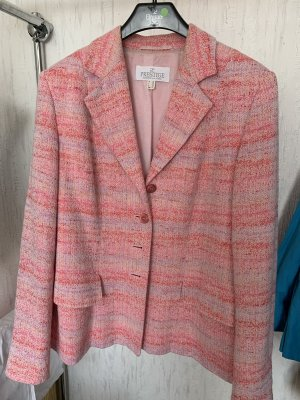 ae elegance Blazer Tweed multicolor