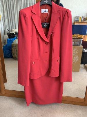 ae elegance Ladies' Suit multicolored