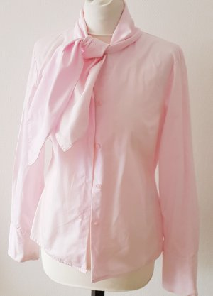 ae elegance Long Sleeve Blouse pink