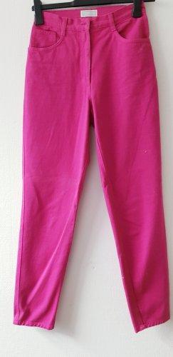 ae elegance Jeans taille haute rose