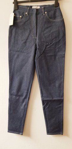 ae elegance Denim Flares dark blue