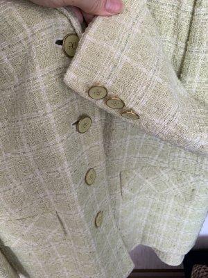 ae elegance Ladies' Suit mint-pale green