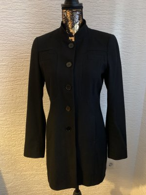 ae elegance Short Coat black