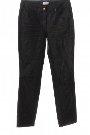 Elégance Paris High Waist Jeans